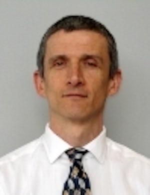 Andrew M. Hartley