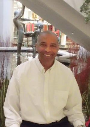 Bernard James Walker