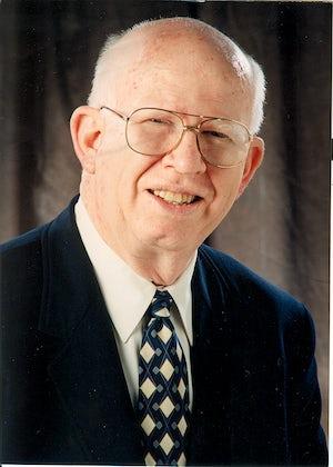 C. Mitchell Carnell Jr.