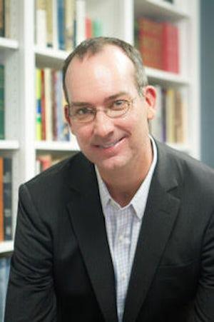 Douglas Sean O'Donnell