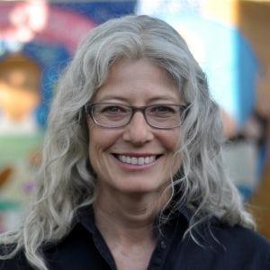 Elaine Enns