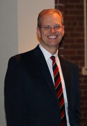 J. Brian Tucker