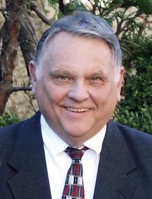 Jack R. Lundbom