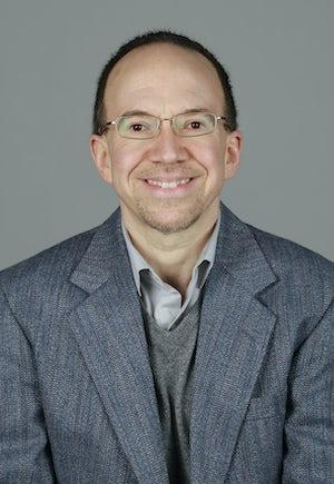 James F. McGrath
