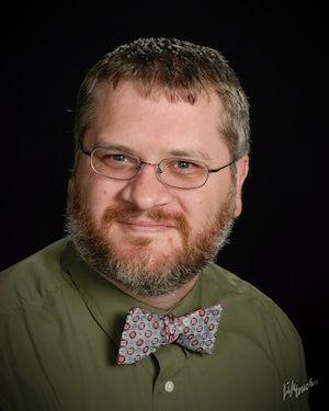 Jason D. Crowder