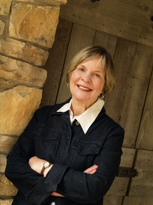 Jeanne Murray Walker