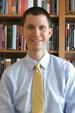 Joshua A. Kaiser