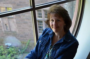 Julie L. Moore