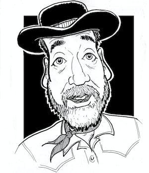 Ken R. Abell
