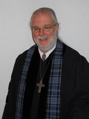 Kenneth L. Cuthbertson