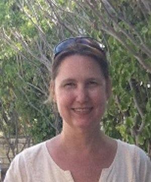 Kim Marie Lamberty