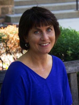 L. Gail Irwin