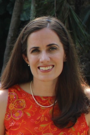 Margaret E. Ramey