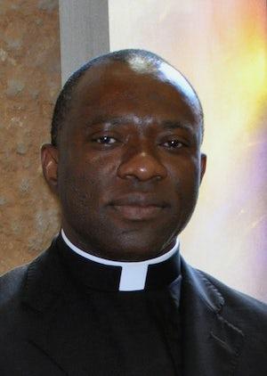 Michael Ufok Udoekpo