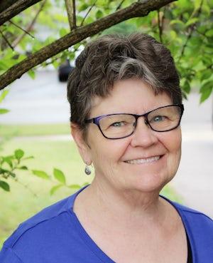 Nancy Vernon Kelly