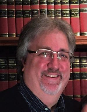 Paul J. Hoehner