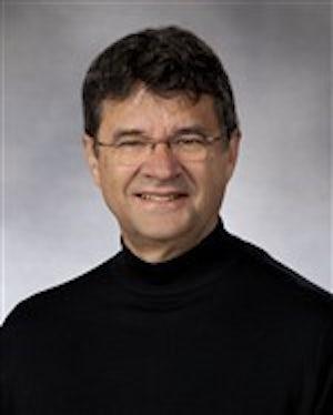 Richard F. Ward
