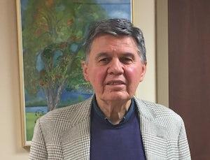 Robert Rhea