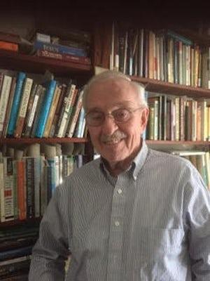 Ronald J. Sider