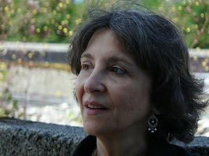 Sheila Delany