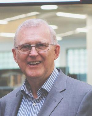 Simon Hattrell