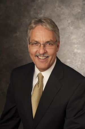 Stephen W. Rankin