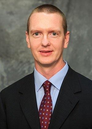 Steven L. James