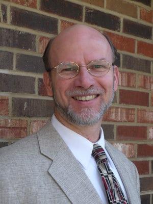 Steven P. Carpenter
