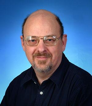 Tim Bulkeley