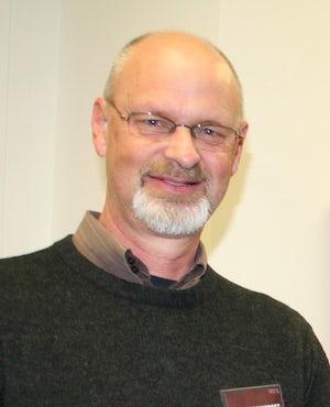 Tim Meadowcroft