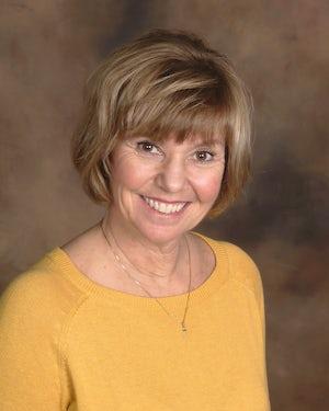 Wendy Leigh Samford