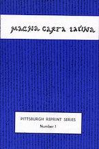 Magna Carta Latina