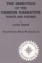 The Semiotics of the Passion Narrative