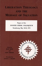Liberation Theology and the Message of Salvation