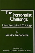 The Personalist Challenge