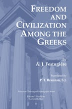 Freedom and Civilization Among the Greeks