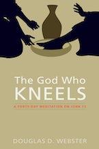 The God Who Kneels