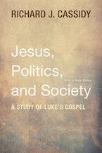 Jesus, Politics, and Society