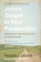 John's Gospel in New Perspective