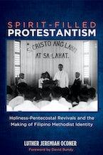 Spirit-Filled Protestantism