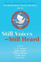 Still Voices—Still Heard