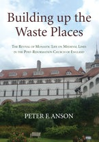 Building up the Waste Places