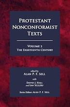 Protestant Nonconformist Texts Volume 2
