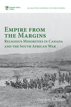Empire from the Margins