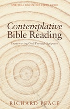 Contemplative Bible Reading