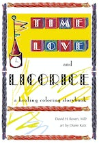 Time, Love, and Licorice