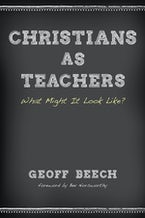 Christians as Teachers
