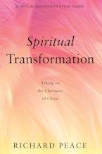 Spiritual Transformation