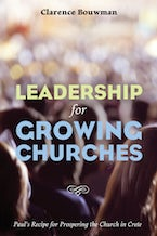 Leadership for Growing Churches