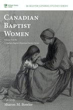 Canadian Baptist Women